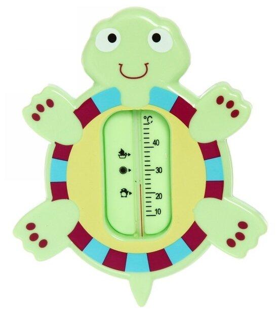 Безртутный термометр Florento Черепашка