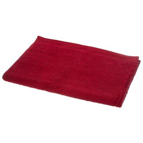Guten Morgen полотенце банное 100х150 см рубин