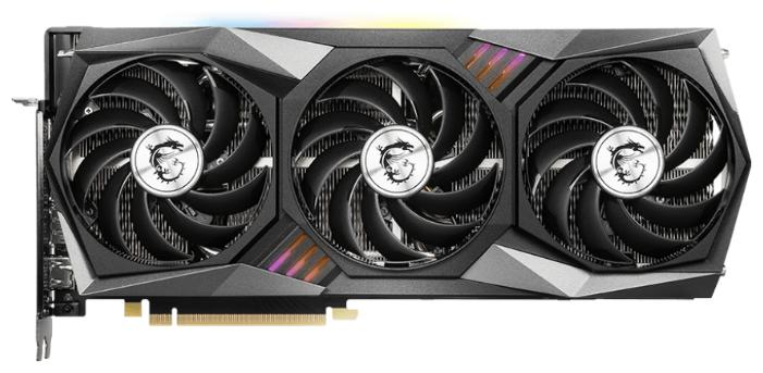 Видеокарта MSI GeForce RTX 3070 1830MHz PCI-E 4.0 8192MB 14000MHz 256 bit HDMI 3xDisplayPort HDCP GAMING X TRIO — купить по выгодной цене на Яндекс.Маркете