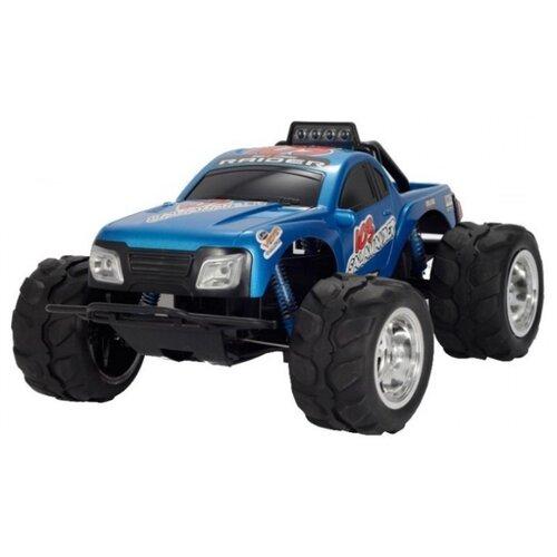 цена на Легковой автомобиль Fei Lun FC103 1:10 45 см синий
