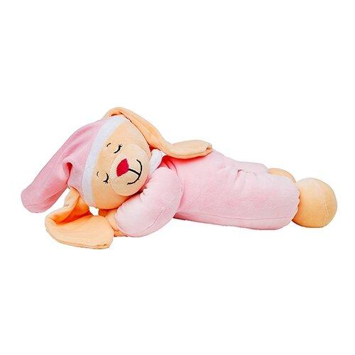 Мягкая игрушка СмолТойс Зайка Малыш 10 см