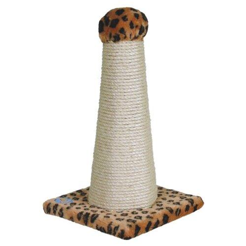 Когтеточка Зооник шестигранная 30 х 30 х 55 см