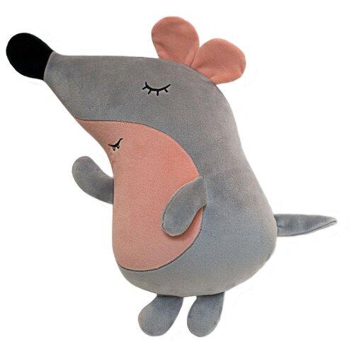 Купить Игрушка-антистресс Штучки, к которым тянутся ручки Сплюшки Мышь 35 см, Мягкие игрушки