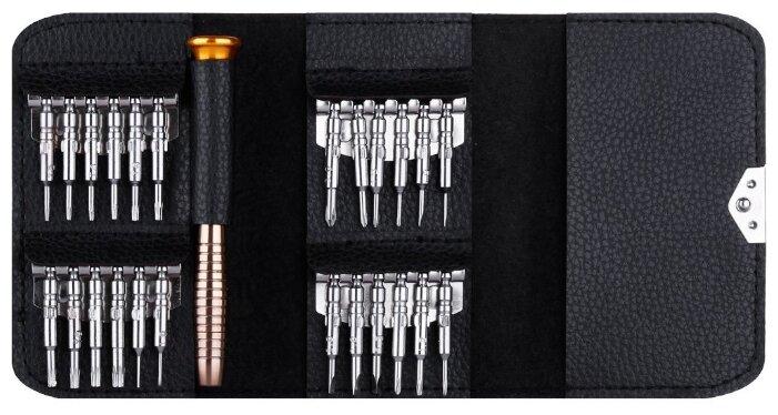 Набор инструментов для точных работ DEKO GJ28