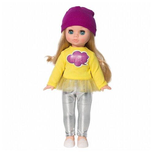 Купить Кукла Весна Эля модница 1, 30.5 см, В3710, Куклы и пупсы