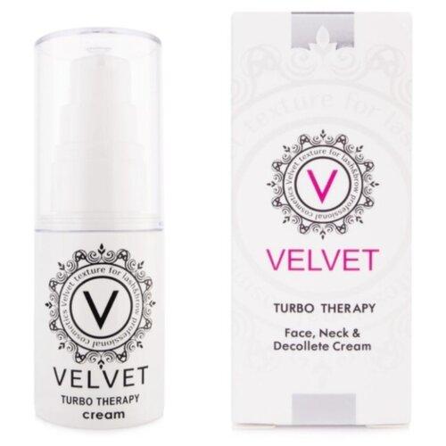 Купить Velvet Крем с мгновенным разглаживающим действием для век, лица, шеи и декольте, 30 мл
