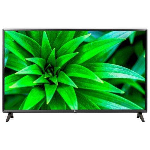 Фото - Телевизор LG 32LM570B 32 (2019) черный телевизор lg 70um7450 70 2019