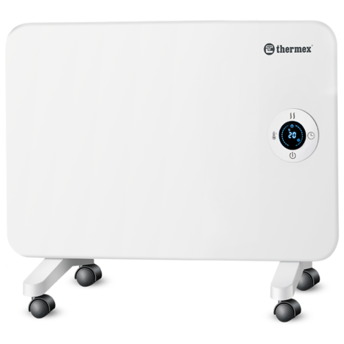 Конвектор Thermex Frame 1000E белый
