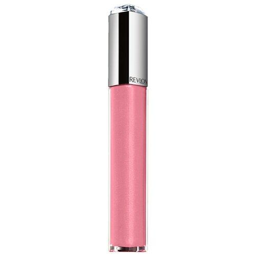 Revlon Лак для губ Ultra HD Lip Lacquer ультрасияющий, 530 HD rose quartz yadah лак для губ be my lip lacquer 02 chili red