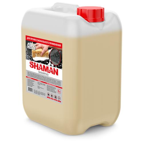 Ручные автошампуни Plex Shaman Shampoo 5