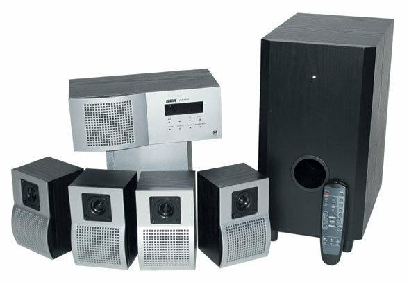 Комплект акустики BBK FSA-7800