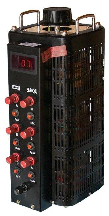 Автотрансформатор Энергия ЛАТР TSGC2-3 Black Series
