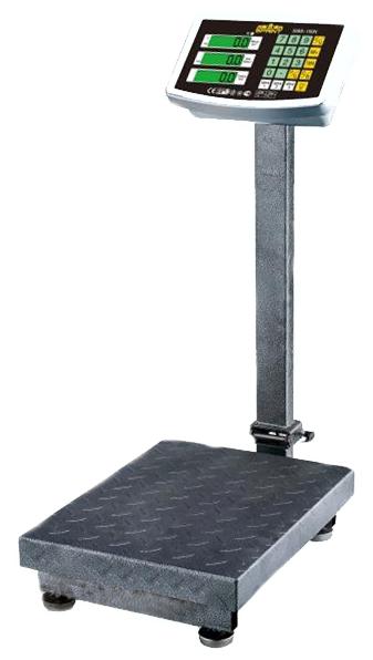 Весы платформенные Romitech SIBS-150N