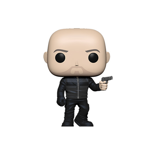 Фото - Фигурка Funko POP! Hobbs and Shaw: Shaw 47752 wendy shaw s possessors and possessed