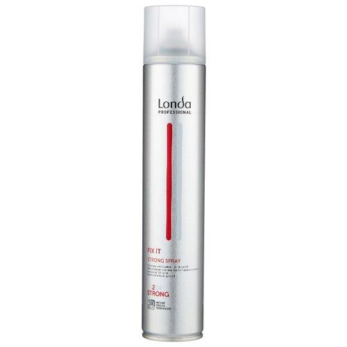 Londa Professional Спрей для укладки волос Fix it, сильная фиксация, 500 мл