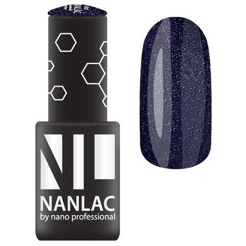 Купить Гель-лак для ногтей Nano Professional Созвездия, 6 мл, оттенок 2202 Кассиопея