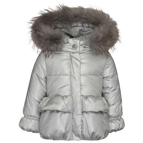 Купить Куртка Gulliver Baby размер 80, серебристый, Куртки и пуховики