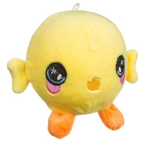 Игрушка-мялка BONDIBON Жамтик Цыпленок (ВВ3590) желтый