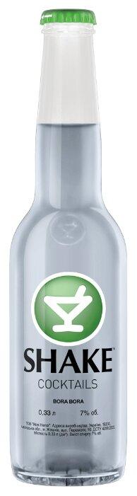 Слабоалкогольный напиток Shake Bora Bora, 0.33 л