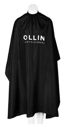 Парикмахерский пеньюар OLLIN Professional с пропиткой 145х160 см