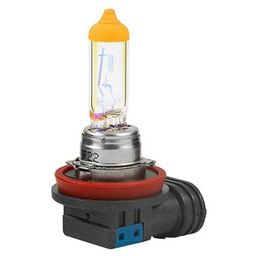 Фото - Лампа автомобильная галогенная MTF Aurum HAU1211 H11 12V 55W 2 шт. лампа автомобильная галогенная mtf titanium htn12b4 hb4 9006 12v 55w 2 шт