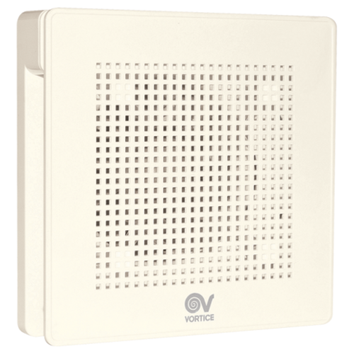 Фото - Вытяжной вентилятор Vortice Punto Evo ME 100/4 LL, white 9 Вт вытяжной вентилятор vortice punto evo flexo mex 100 4 ll 1s t белый 9 вт