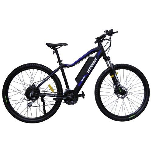 Электровелосипед HOVERBOT CB-5 Range (2019) черный (требует финальной сборки)Велосипеды<br>
