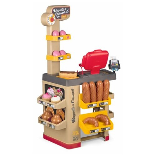 Магазин Smoby пекарня-магазин (350220)