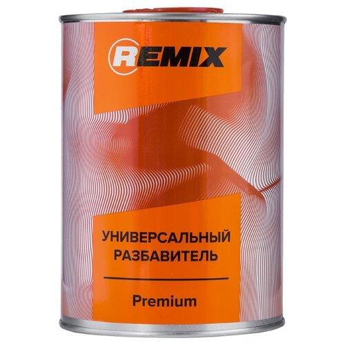 REMIX Универсальный разбавитель Premium 1000 мл transparent платье remix remix mp002xw1eurv