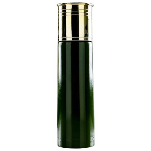 Классический термос TUNDRA Патрон, 0.5 л зеленый