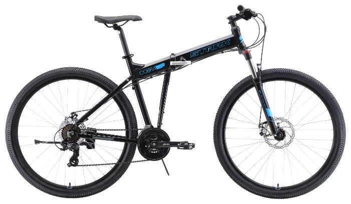 Горный (MTB) велосипед STARK Cobra 29.2 D (2019)