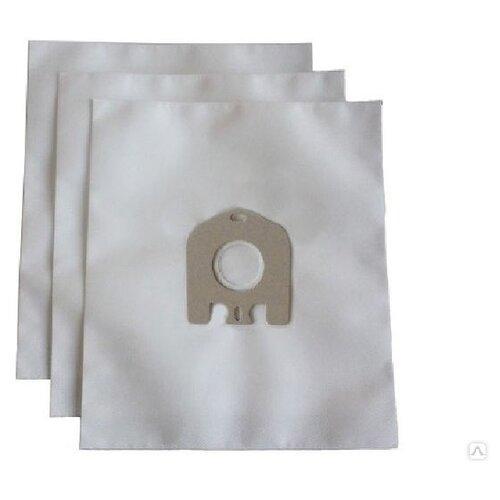 Мешки пылесборные Idea Econom i-311 3шт синтетические для ele