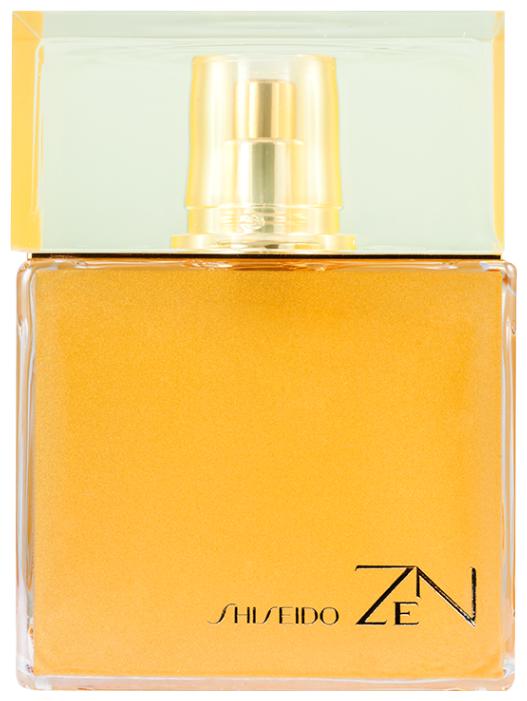 Парфюмерная вода Shiseido Zen (2007)