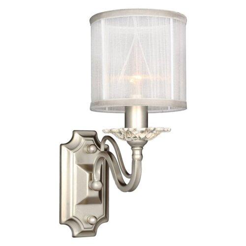 Настенный светильник Favourite Prima 2306-1W, 40 Вт настенный светильник favourite batun 2020 1w 40 вт