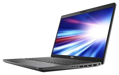 "Ноутбук DELL Latitude 5500 (Intel Core i5 8265U 1600 MHz/15.6""/1920x1080/8GB/256GB SSD/DVD нет/AMD Radeon 540X/Wi-Fi/Bluetooth/Windows 10 Pro)"