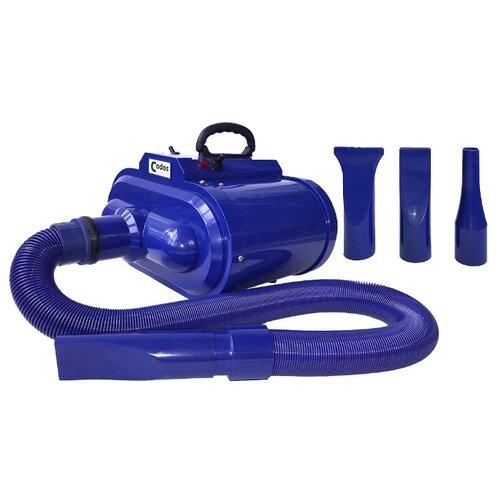 Напольный фен для груминга Codos CP-320 синий