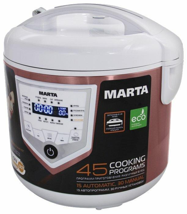 Мультиварка Marta MT-4301