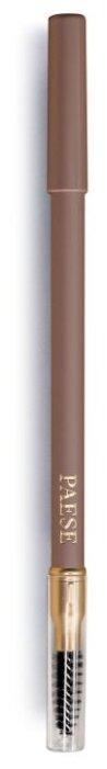 PAESE карандаш для бровей Powder Browpencil