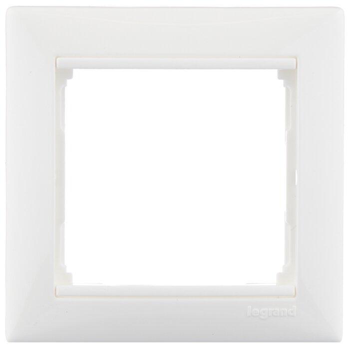 Рамка 1п Legrand Valena 774451, белый