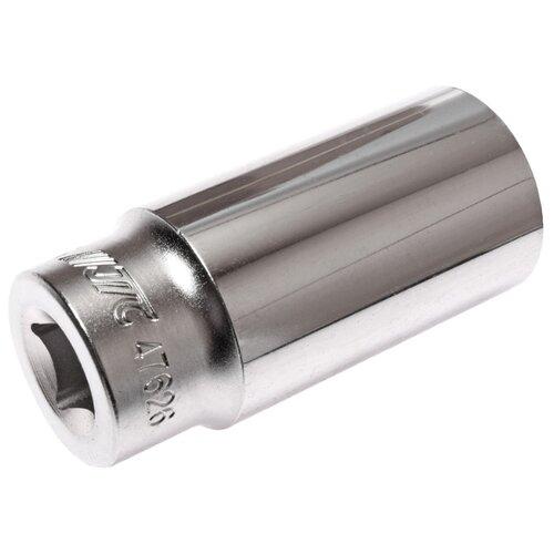 Торцевая головка глубокая JTC AUTO TOOLS JTC-47626 ремкомплект jtc 34 jtc 5216 34 фиксирующее кольцо для пневмогайковерта