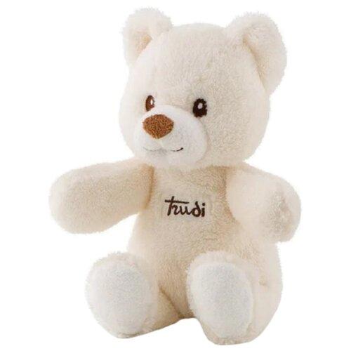 Мягкая игрушка Trudi Мишка кремовый 26 см балдахин baby expert abbracci trudi кремовый нейлон