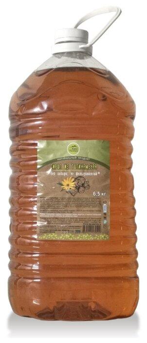 Дары Памира сироп из топинамбура натуральный жидкость