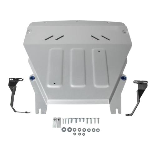 Защита картера двигателя и коробки передач RIVAL 333.1870.1 для Ford