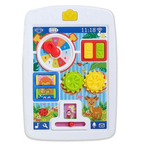Купить Планшет Zabiaka Smart Ферма (3340195) разноцветный, Детские компьютеры