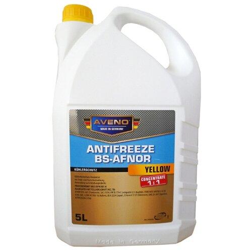 Антифриз AVENO BS-AFNOR 5 л