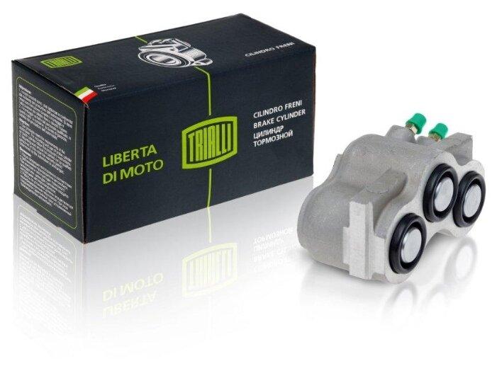 Рабочий тормозной цилиндр левый TRIALLI CF 221 для Chevrolet Niva, LADA 2120, LADA 2121, LADA 4x4