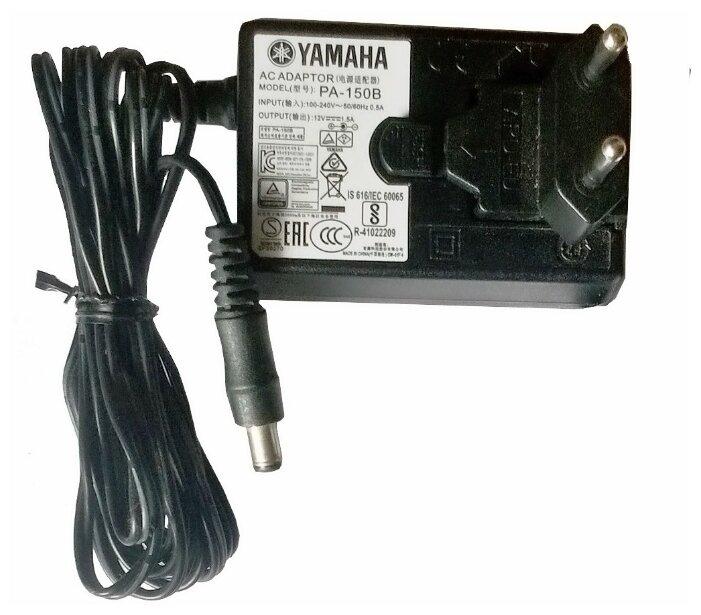Блок питания YAMAHA PA-150B — купить по выгодной цене на Яндекс.Маркете