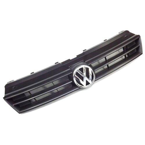 Решетка радиатора VOLKSWAGEN 6R0853651B9B9 для Volkswagen Polo, Volkswagen Derby, Volkswagen Vento volkswagen