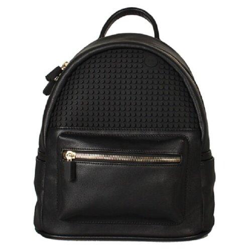 Фото - Мини рюкзак Poker Face Backpack WY-A020, цвет черный upixel рюкзак canvas classic pixel backpack wy a001 желтый