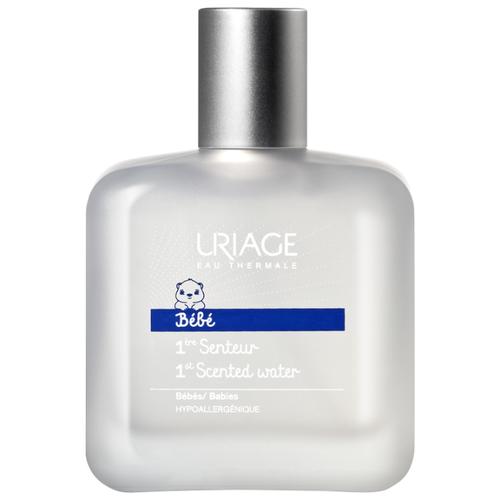 Uriage Первая парфюмированная вода, 50 мл molinard musc отливант парфюмированная вода 18 мл